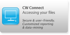 CW Connect - Accessing your files