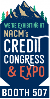 NACM Credit Congress Exhibitor